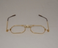 24k gold plated spectacles