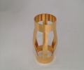 24k gold plated engineering part