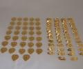 24k gold jewellery plating